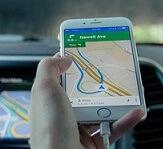 app navigatie
