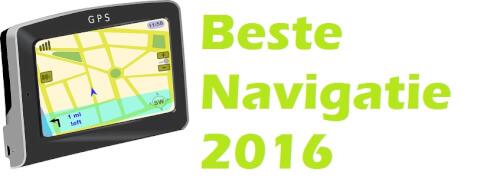 Beste navigatie 2016