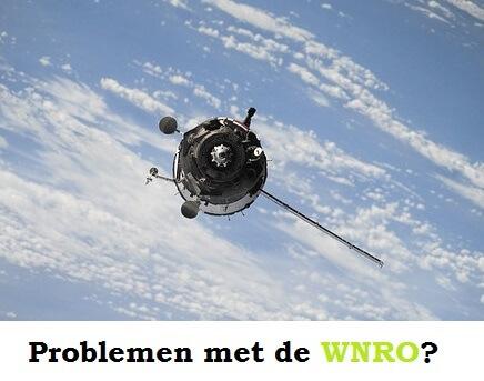 Oplossing WNRO