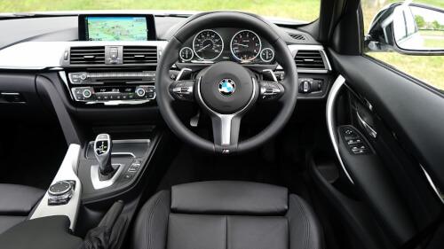 Hoe BMW update?