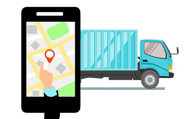 vrachtwagennavigatie kopen