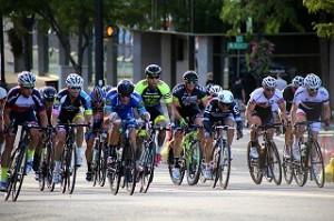fietsers en wegcode