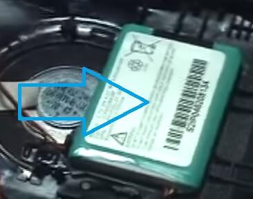Batterij TOMTOM laadt niet meer op Navigatie update