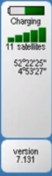 versie opzoeken voor apparaatcode TT