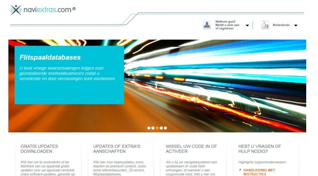 Website: Naviextra.com
