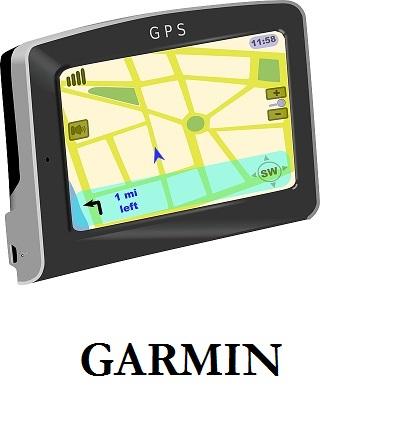 navigatieu update GARMIN