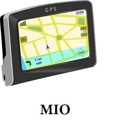 navigatieu update MIO