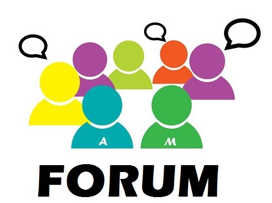 Forum Navigatie update